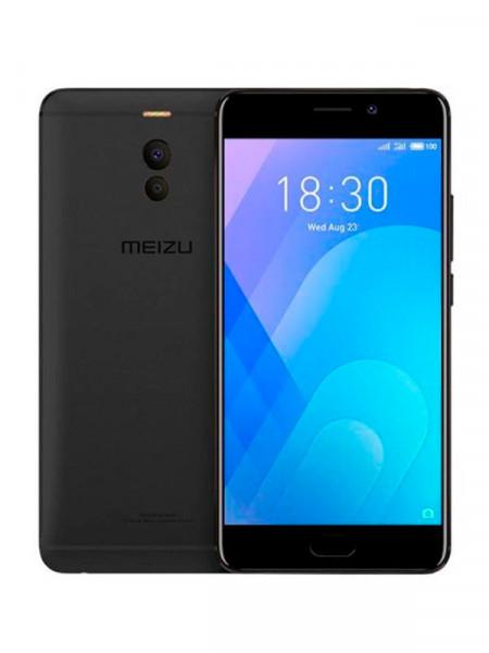 Мобільний телефон Meizu m6 note flyme osa 16gb