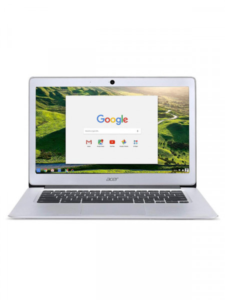 chromebook 14 n16p1/celeron n3060/1.6/16gb/hd graphics 400