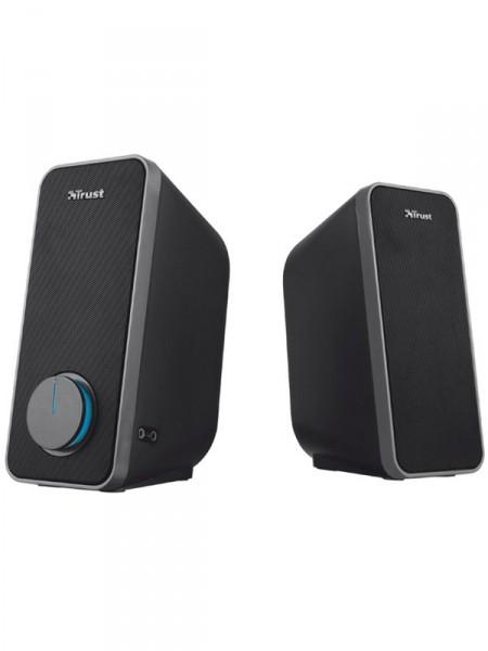 Акустика Trust arys 2.0 speaker set