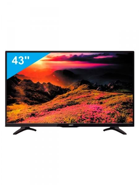 """Телевизор LCD 43"""" Liberty le-4343"""
