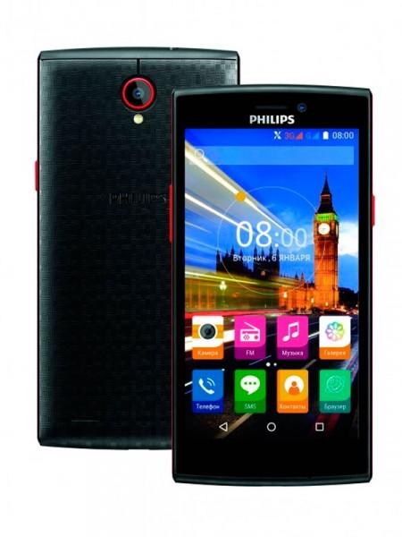 Мобільний телефон Philips xenium s337