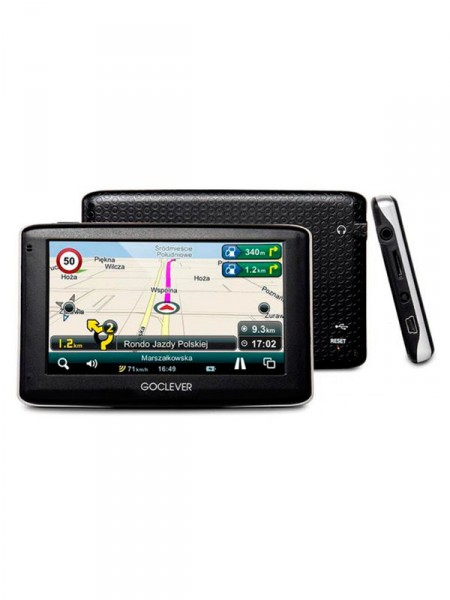 GPS-навигатор Go Clever navio 430fe