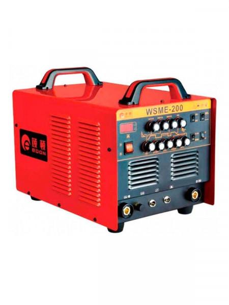 Сварочный аппарат Edon pulsetig-200ac/dc