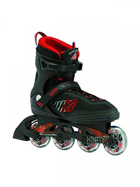 Роликовые коньки K2 Skate Division 80mm/80a abec5