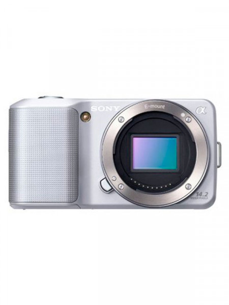 Фотоаппарат цифровой Sony nex-3 без объектива