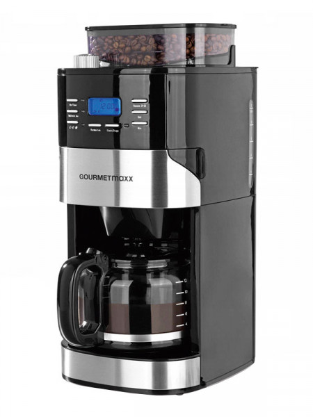 Кофемашина Gourmetmaxx cm-1609
