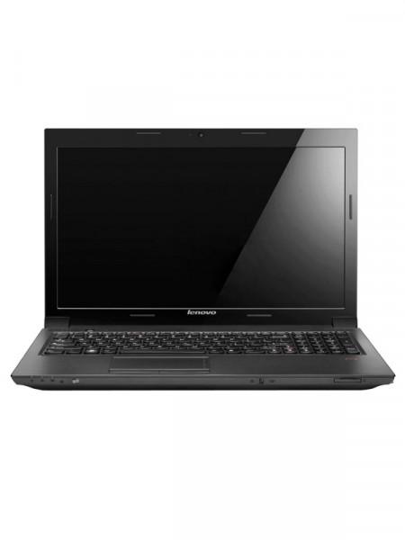 "Ноутбук экран 15,6"" Lenovo pentium b980 2,4ghz/ ram2048mb/ hdd500gb/ dvd rw"