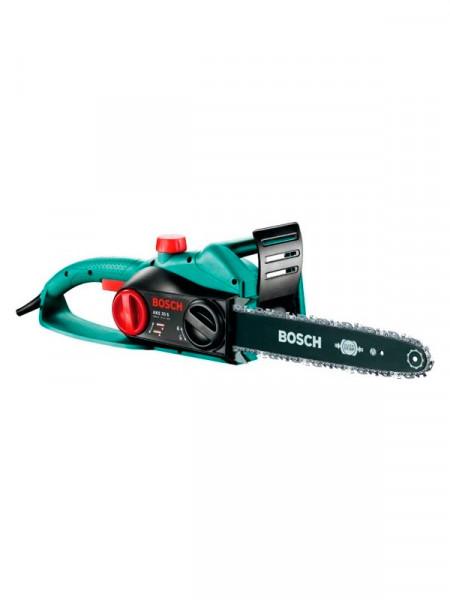 Пила ланцюгова електрична Bosch ake 35 s