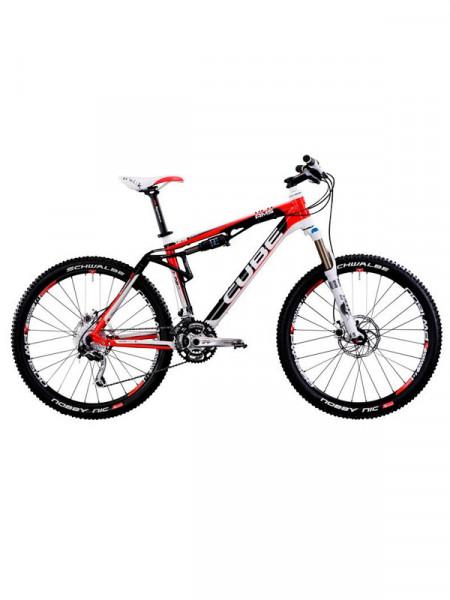 Велосипед Cube ams 125
