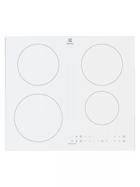 Варочна поверхня електрична Electrolux ipe6440wi