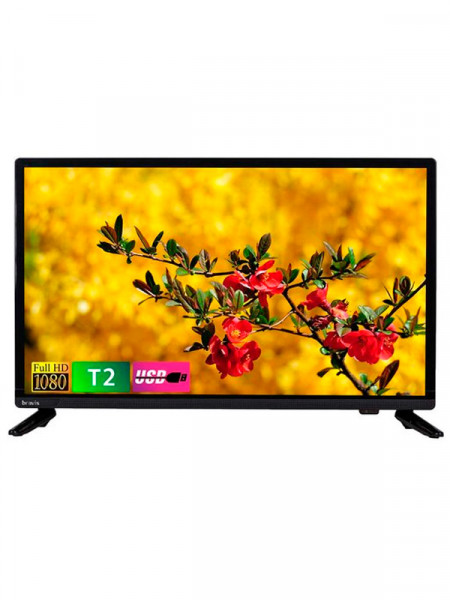"Телевизор LCD 24"" Bravis led-24e6000+t2"