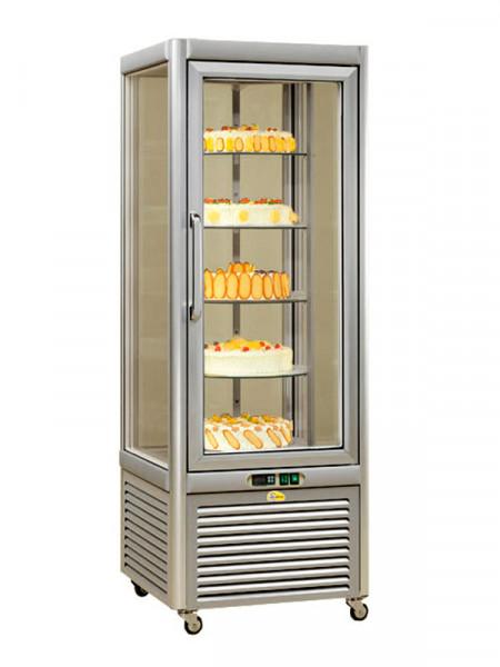 Холодильник Coldmaster-Prisma 400tnv