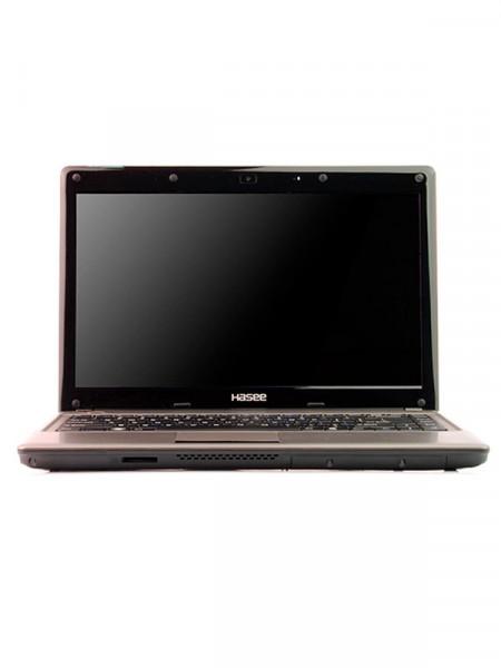 "Ноутбук экран 15,4"" - hasee pentium dual core t4200 ram 2gb"