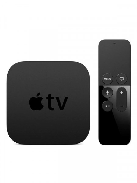 HD-медиаплеер Apple a1842 tv 4k 32gb