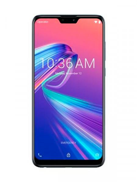 Мобільний телефон Asus zenfone max pro m2 6/64gb