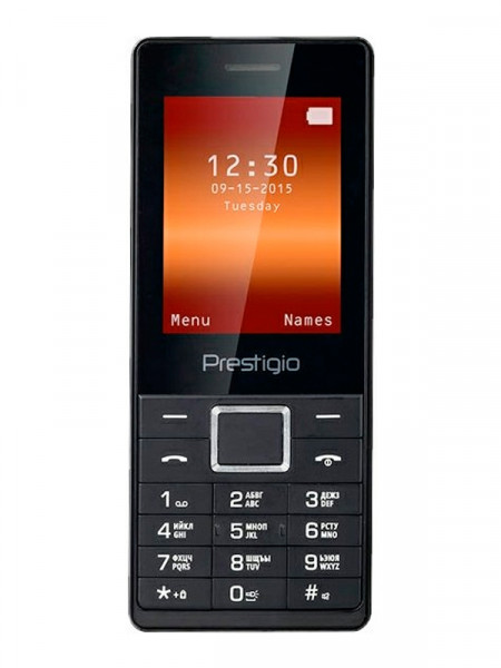 Мобільний телефон Prestigio muze a1 duo