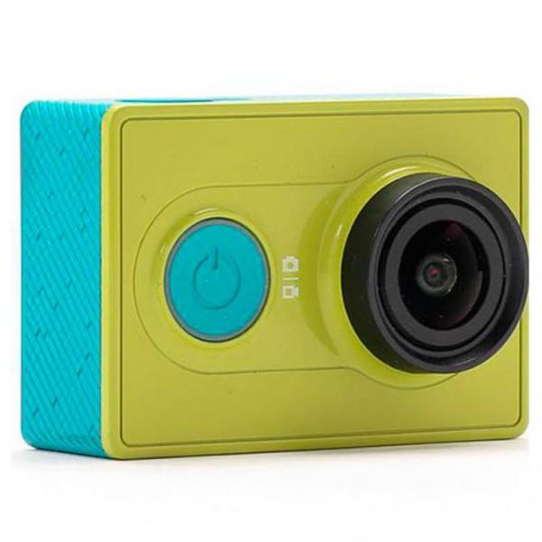 Видеокамера цифровая Xiaomi yi sport basic edition