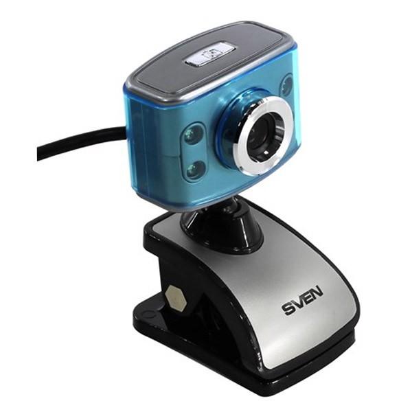 Веб - камера Sven ic-730