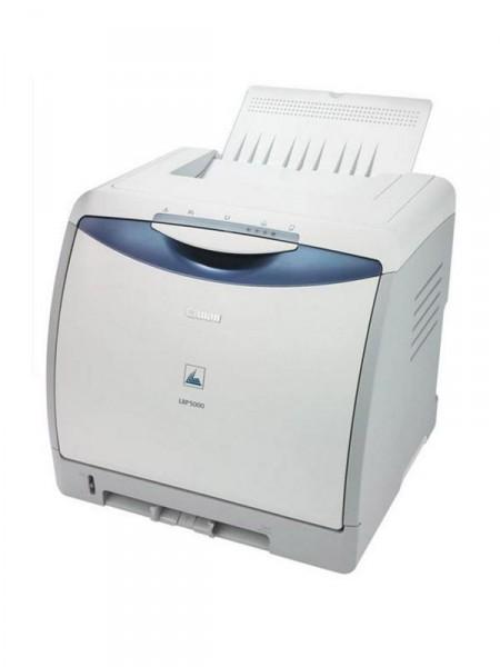 Принтер лазерный Canon lbp-5000