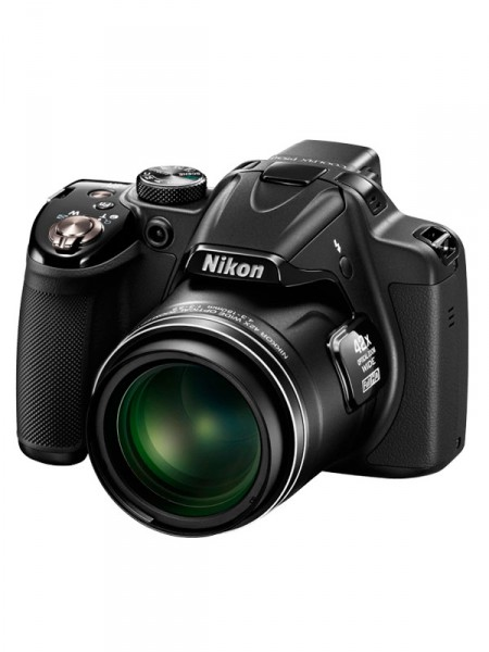 Фотоаппарат цифровой Nikon coolpix p530