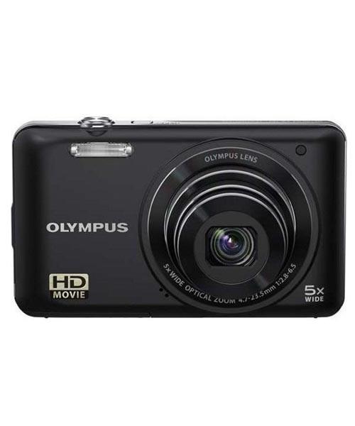 Фотоап. цифр. Olympus d-715
