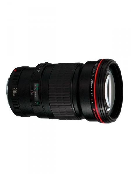 Фотообъектив Canon ef 200mm f2.8 l ii usm