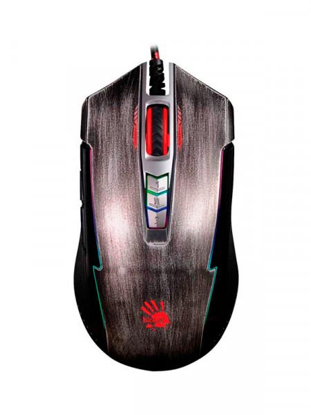 Мышка компьютерная A4 Tech p93 bloody