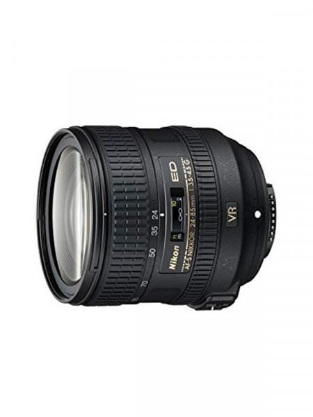 Фотообъектив Nikon nikkor af-s 18-70mm f/3.5-4.5g ed dx