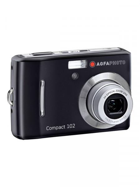 Фотоаппарат цифровой Agfaphoto compact 102