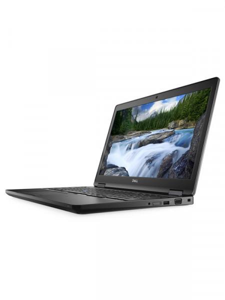"Ноутбук экран 15,6"" Dell Latitude 5590 core i7 8650h 1,9ghz/ ram16gb/ ssd250gb"