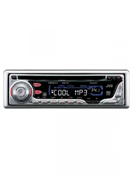 Автомагнітола CD MP3 Jvc kd-g401
