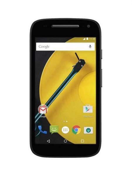 Мобильный телефон Motorola xt1527 moto e (2nd. gen)