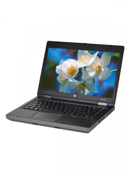 "Ноутбук экран 14"" Hp celeron b840 1,9ghz/ ram3072mb/ hdd320gb/ dvdrw"