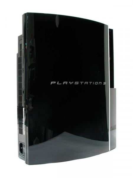 Игровая приставка Sony sony playstation 3 80gb cechk08