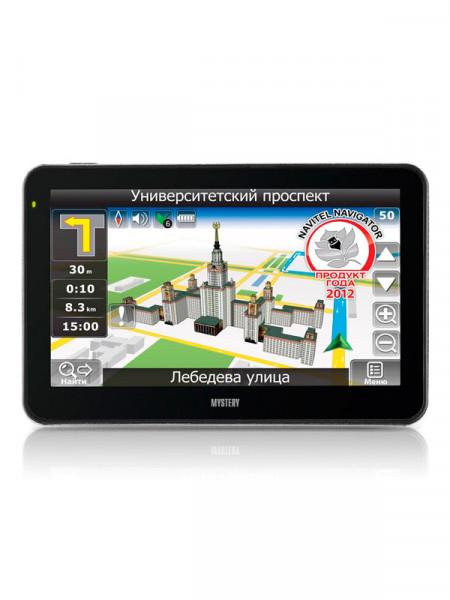 GPS-навигатор Mystery mns-490mp