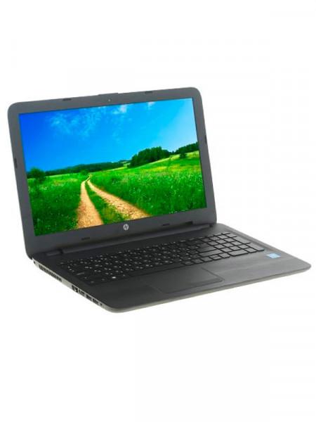 """Ноутбук екран 15,6"""" Hp celeron n3350 1,1ghz/ ram4gb/ hdd1000gb/ 1920x1080"""