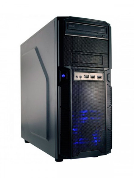 Системний блок Core I5 core i5 6400 2.7 / ram 16gb/hdd1000gb/ ssd 250gb/ video gtx1060 6gb