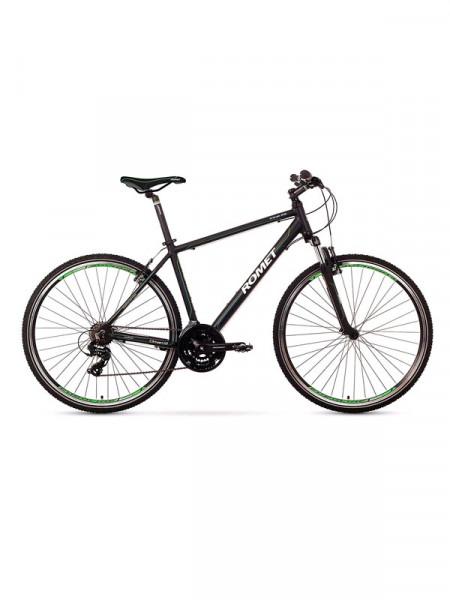 Велосипед Romet orkan all 6061 lite