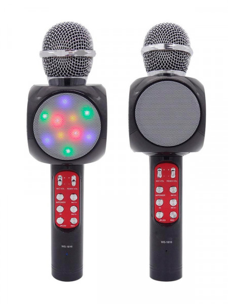 Мікрофон Wster ws-1816