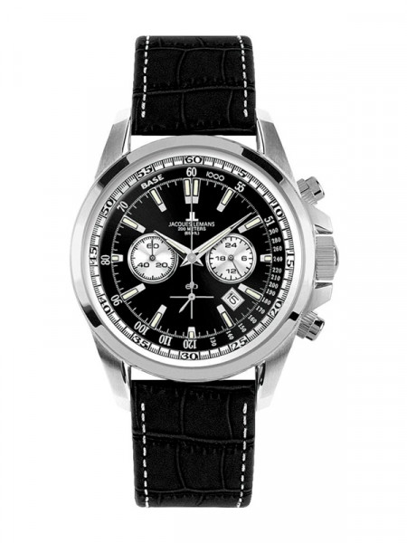 Годинник Jacques Lemans 1-1117an