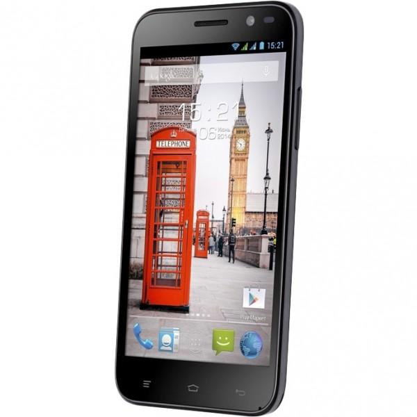Мобильный телефон Fly iq455 ego art 2