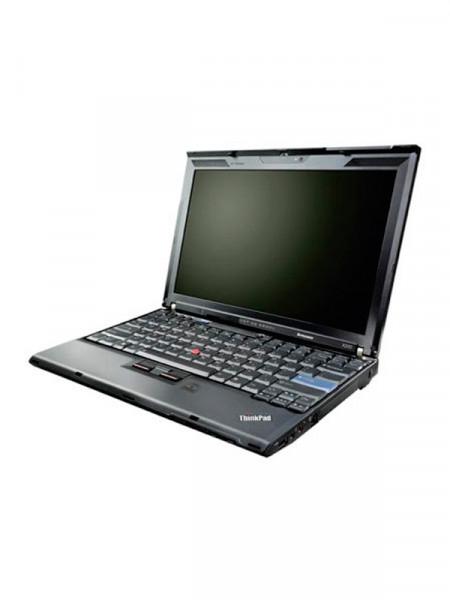 "Ноутбук экран 15,4"" Lenovo core 2 duo p8600 2,4ghz /ram4096mb/ hdd160gb/ dvd rw"