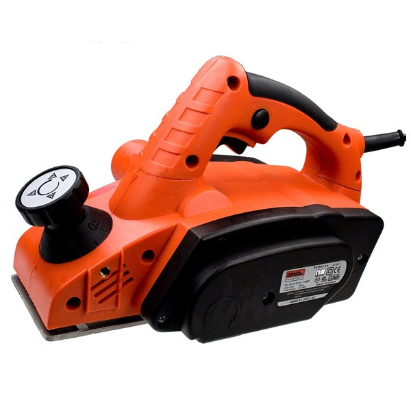 Рубанок 900Вт Omax Power Tools 21501
