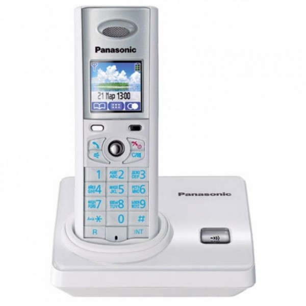 Радиотелефон DECT Panasonic kx-tg8207