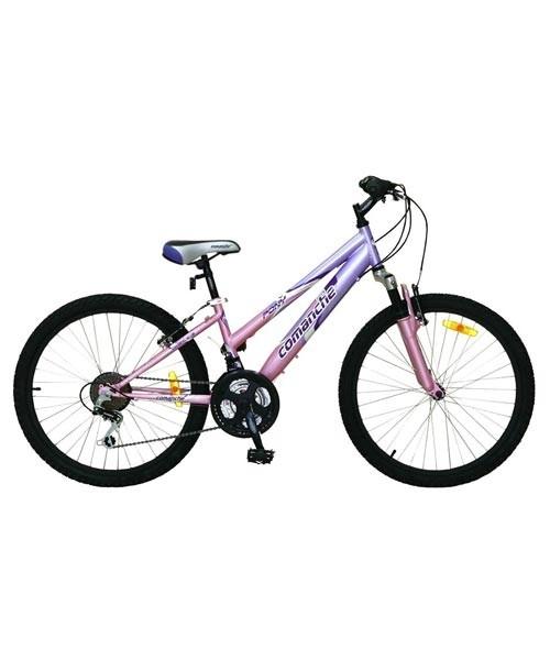 Велосипед Comanche pony fs l