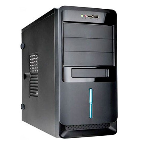 Системний блок Core I3 3220 3,3ghz /ram8192mb/ hdd750gb/video 1024mb/ dvd rw