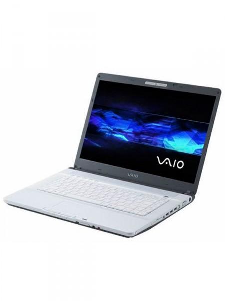 "Ноутбук экран 13,3"" Sony intel t2500 2.00ghz, hdd 1000 gb/ video nvidia geforce go 7400/ ram 3 gb"