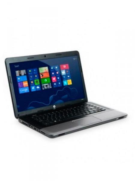 "Ноутбук экран 15,6"" Hp celeron b830 1,8ghz/ ram2048mb/ hdd320gb/ dvd rw"