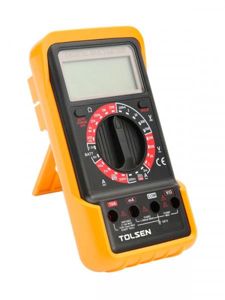 Мультиметр - tolsen 38031