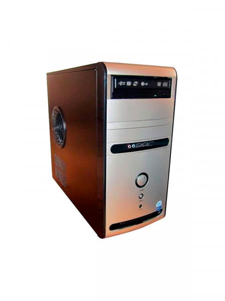 Системный блок Core 2 Duo e6420 2,13ghz/ ram2048mb/ hdd320gb/ video 512mb/ dvdrw
